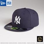 MLB 정품모자 뉴에라 59FIFTY 야구모자-뉴욕 양키즈