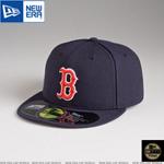 MLB 정품모자 뉴에라 59FIFTY 야구모자-보스턴 레드삭스