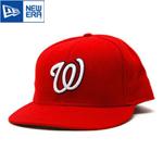 MLB 정품모자 뉴에라 59FIFTY 야구모자-워싱턴 내셔널스