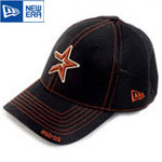 MLB 정품모자 뉴에라 39THIRTY 야구모자-휴스턴 애스트로스