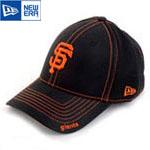 MLB 정품모자 뉴에라 39THIRTY 야구모자-샌프란시스코 자이언츠