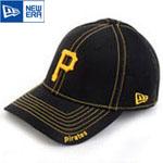MLB 정품모자 뉴에라 39THIRTY 야구모자-피츠버그 파이럿츠