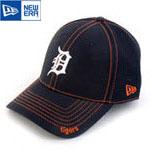 MLB 정품모자 뉴에라 39THIRTY 야구모자-디트로이트 타이거스