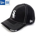 MLB 정품모자 뉴에라 39THIRTY 야구모자-시카고 화이트삭스