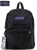 BIG SALE 이벤트상품 가방 -JANSPORT 잔스포츠 백팩 학생가방 T501-008 블랙