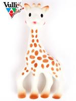 Sophie the giraffe 소피더지라프 아기 기린치발기 - 소피더지라프 기린치발기
