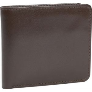 BIG SALE 50%할인 레더베이 지갑 (Leatherbay Double Fold Leather Wallet w/Pocket)