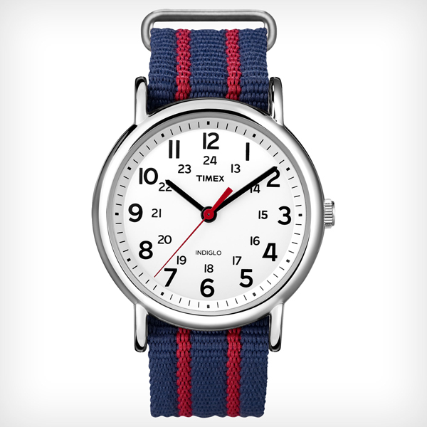 Timex Weekender 타이맥스 위켄더 손목시계 T2N747