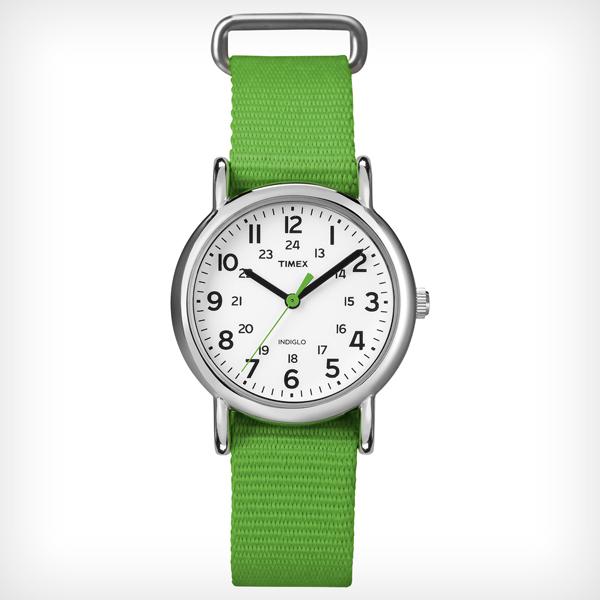 Timex Weekender 타이맥스 위켄더 손목시계 T2N835