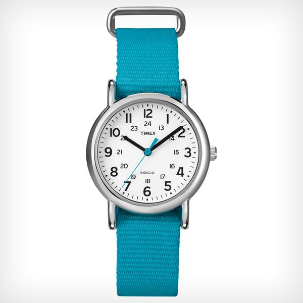 Timex Weekender 타이맥스 위켄더 손목시계 T2N836