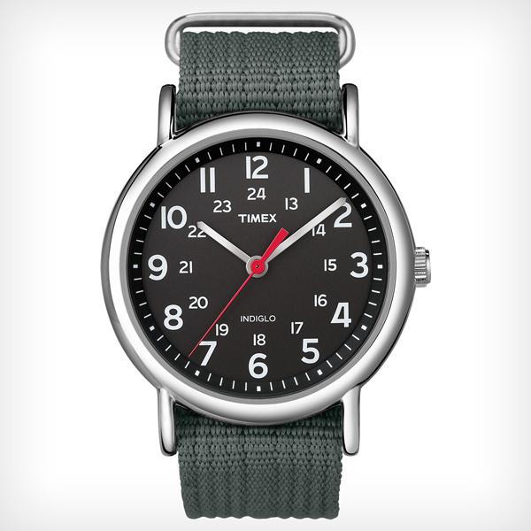 Timex Weekender 타이맥스 위켄더 손목시계 T2N650