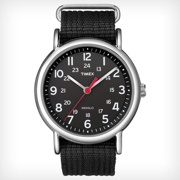 Timex Weekender 타이맥스 위켄더 손목시계 T2N647