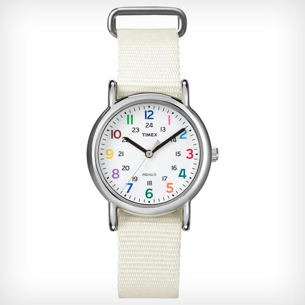 Timex Weekender 타이맥스 위켄더 손목시계 T2N837