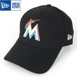 MLB 정품모자 뉴에라 핀치히터-마이애미 말린스