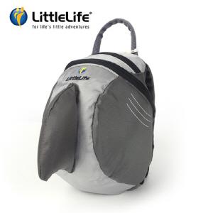 LittleLife 리틀라이프 동물모양 유아백팩 미아방지가방 - 샤크