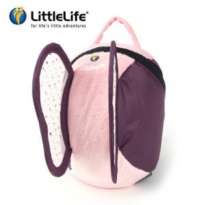 LittleLife 리틀라이프 동물모양 유아백팩 미아방지가방 - 버터플라이