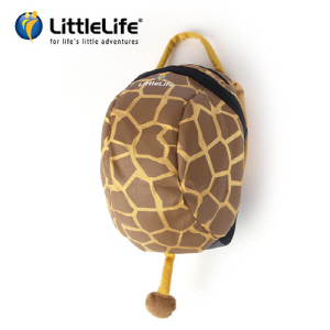 LittleLife 리틀라이프 동물모양 유아백팩 미아방지가방 - 기린