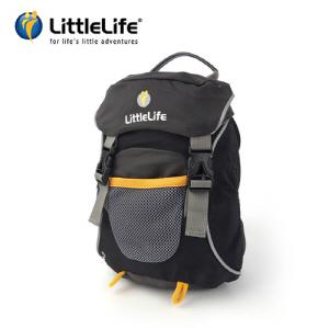 LittleLife 리틀라이프 동물모양 유아백팩 미아방지가방 - 알파인2/블랙