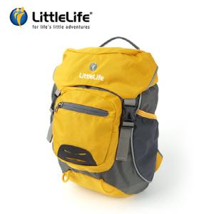 LittleLife 리틀라이프 동물모양 유아백팩 미아방지가방 - 알파인4/옐로우