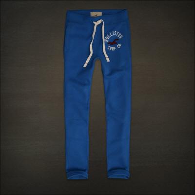홀리스터 남성용 스키니팬츠 - 블루