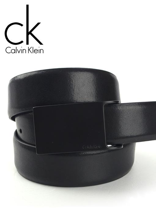 CK 캘빈클라인 남성벨트 73023 블랙