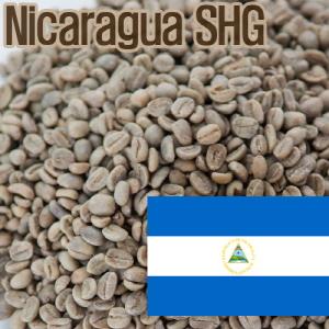 [생두]Nicaragua SHG