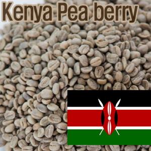 [생두]Kenya Pea Berry
