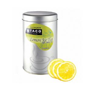 타코 레몬아이스티 900g