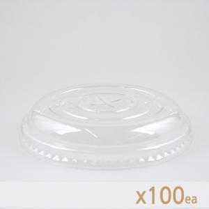 ICE 테이크아웃컵 용 뚜껑 - (일반형) 100개