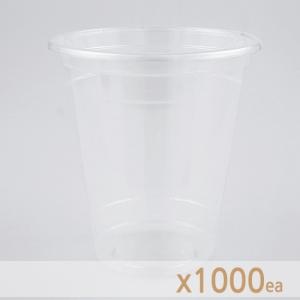 ICE 테이크아웃 컵 - 투명 (12온스) 1000개