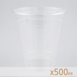 ICE 테이크아웃 컵 - 투명 (14온스) 500개