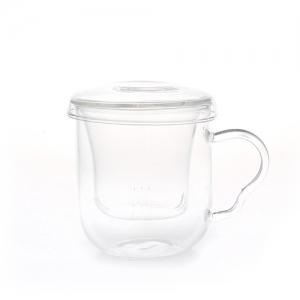 샤보니 유리필터 머그컵(소)