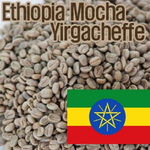 [생두]Ethiopia Mocha Yirgacheffe
