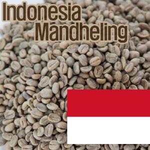 [생두]Indonesia Mandheling