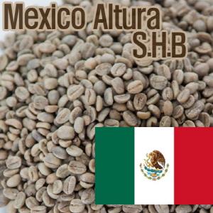[생두]Mexico Altura S.H.B