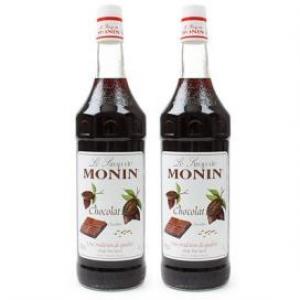 [모닝]쵸코렛(Chocolate) 시럽 1000ml 2병