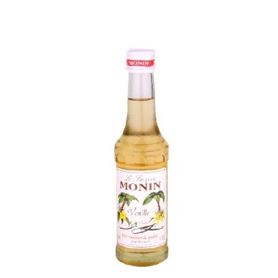 [모닝]바닐라(Vanilla) 시럽 250ml