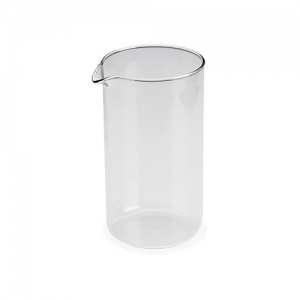 프렌치프레스 350ml용(T2) 교체 유리