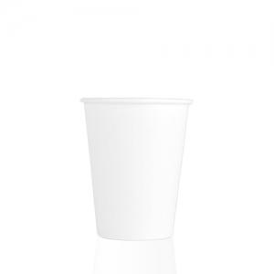 테이크아웃 컵 - 무지(8온스) 100개