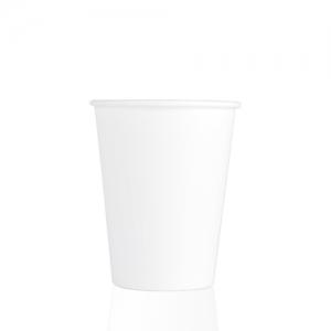 테이크아웃 컵 - 무지(10온스) 100개