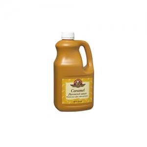 다빈치 카라멜 소스 2.6kg