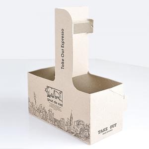 커피 캐리어(2컵) - 200개 박스판매