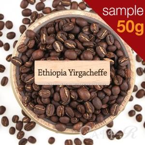 [SAMPLE] 이디오피아 이가체프 50g