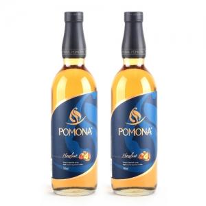 포모나 헤이즐넛 시럽 2병