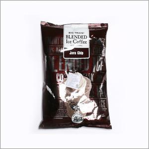[빅트레인]자바칩 프라페 1.59 kg